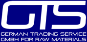 GTS German Trading Service GmbH - Logo